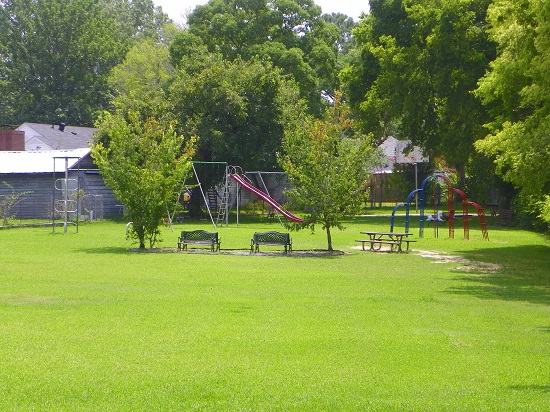 Country Club Park 1