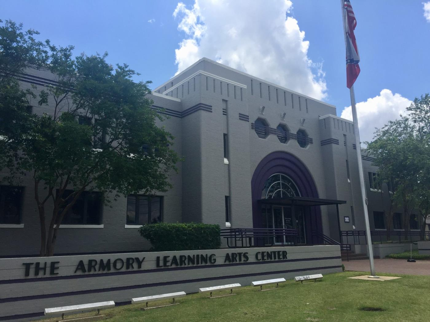Armory Learning Arts